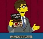 Amazon + Jonathan Franzen = <3