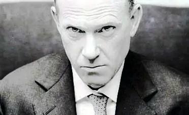 Andrew Wylie