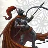 Miles Cameron presenta The Red Knight