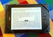 Kindle scarico: si salvi chi può!