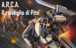 ARCA - Il risveglio di Pito