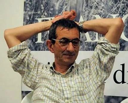 Maurizio Maggiani