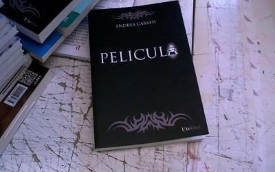 Pelicula da Feltrinelli Brescia
