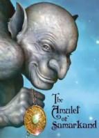 L'amuleto di Samarcanda - Bartimeus