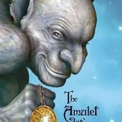 L'amuleto di Samarcanda – Jonathan Stroud