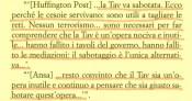 La parola contraria - Erri De Luca (citazioni)