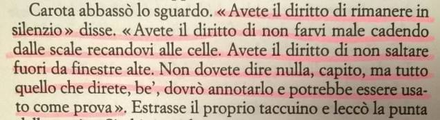A me le guardie - Terry Pratchett - pag 212