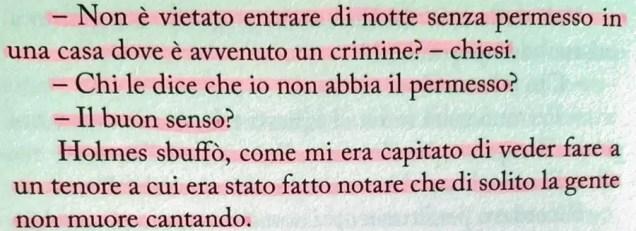 Sherlock Holmes e il mistero dell'uomo meccanico - Antonella Mecenero - Pag. 110