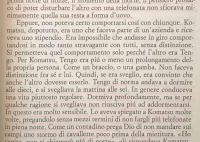 1Q84 - Haruki Murakami - Libro 1 - Pag. 53