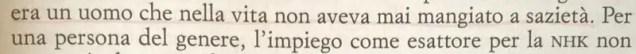 1Q84 - Haruki Murakami - Libro 1 - Pag. 119a