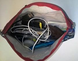 Nella mia borsa: astuccio varie & eventuali