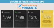 Self Publishing Vincente: funziona o no?