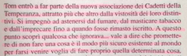 Le avventure di Tom Sawyer - Mark Twain