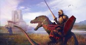 The Dinosaur Lords, di Victor Milàn