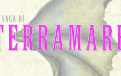 Saga di Terramare, di Ursula K. Le Guin: l'edizione… completa?