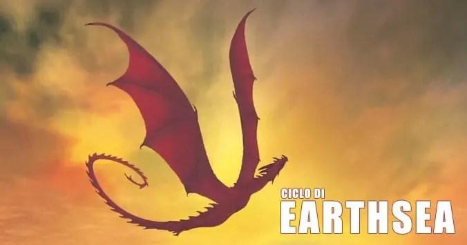 Ciclo di Earthsea, di Ursula K. Le Guin (citazioni)