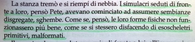 I giocatori di Titano - Philip K. Dick