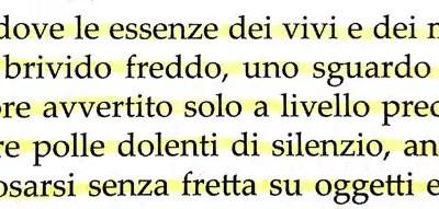La spada, il cuore, lo zaffiro - Antonella Mecenero