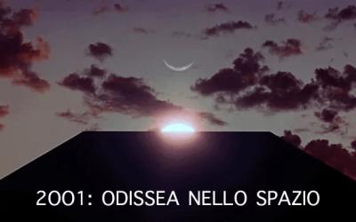2001: Odissea nello spazio, citazioni + grazie Arthur C. Clarke!