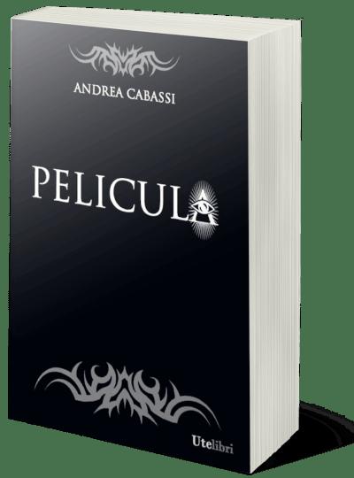 Andrea Cabassi - Pelicula