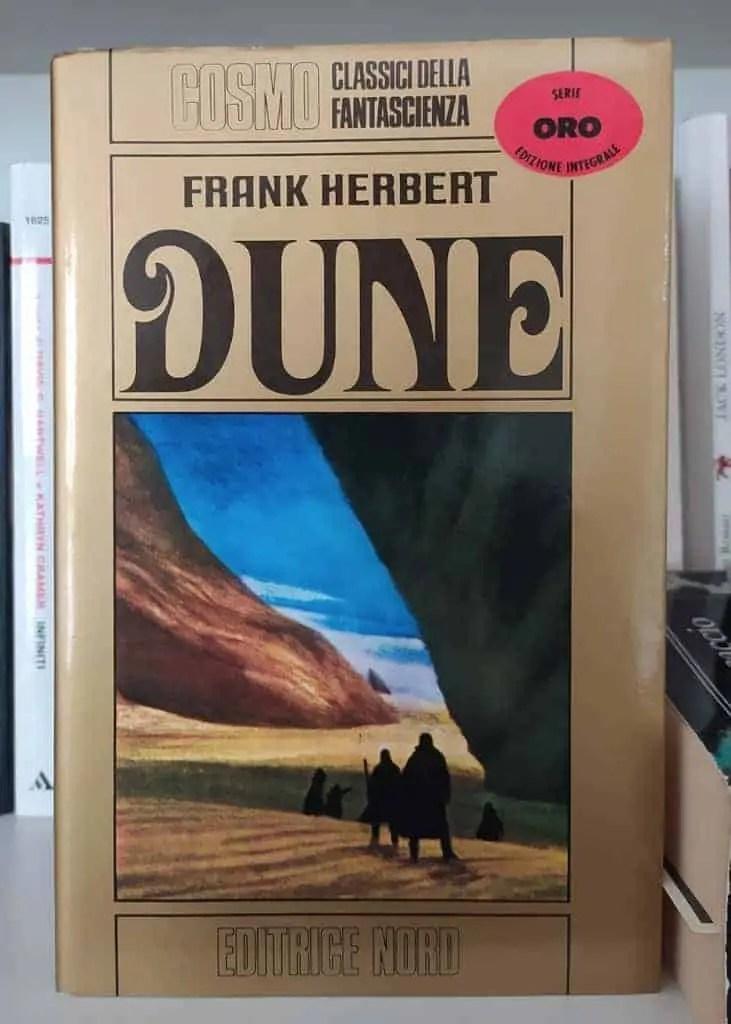 Dune, di Frank Herbert