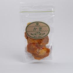 ドライフルーツ柿40g