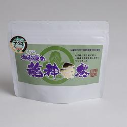 神秘麗の龍神桑茶 パウダー