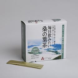 毎日飲みたい桑の葉茶 40包入