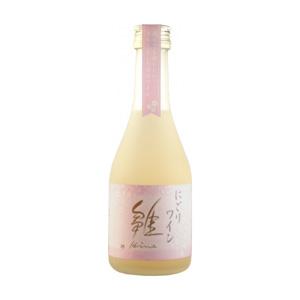 にごりワイン雛(白)300ml