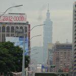 台湾自転車旅行最終日