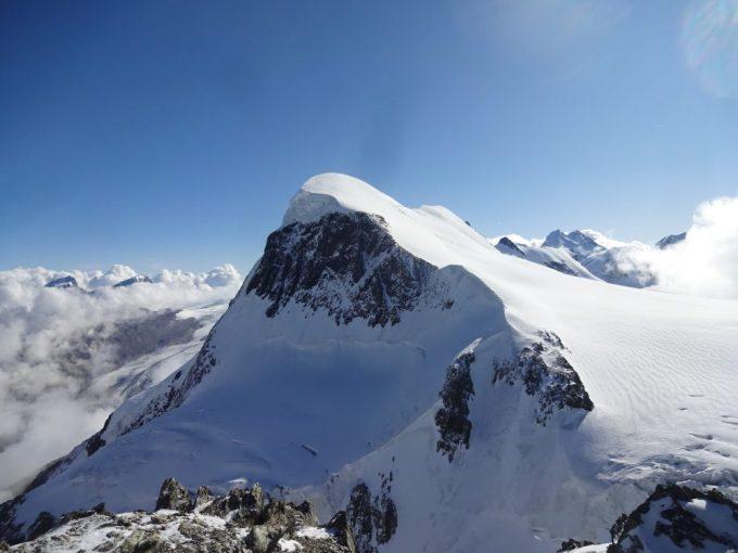 山が大迫力