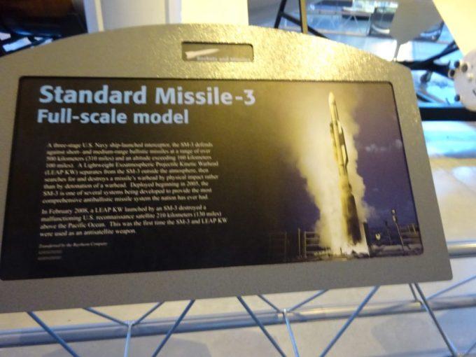スタンダードミサイル