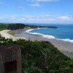 沖縄北部をBikeFridayで走るSFC達成の旅2日目