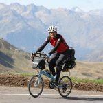 ピレネー山脈5つの峠を越える旅5日目
