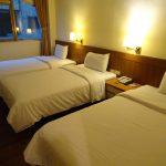 みんなで海外自転車旅行を実現しようin台湾で泊まったホテル