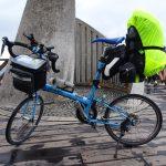 新しい Ride を Stravaに記録しました。http://bit.ly/2M8IN5j