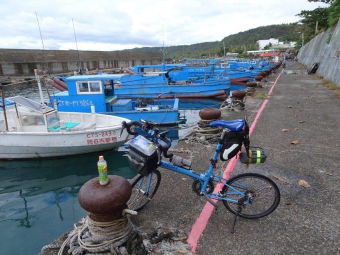 紅柴坑漁港