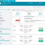 韓国はインチョン発の南米ペルーはリマ行の航空券が安いぞ・・・
