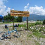 ヒマラヤ山脈を見て生と死を感じるネパールBikeFrydaの旅2019 6日目その2