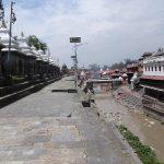 カトマンズにある公開火葬場パシュパティナート へ、ネパールの旅2019 8日目その2