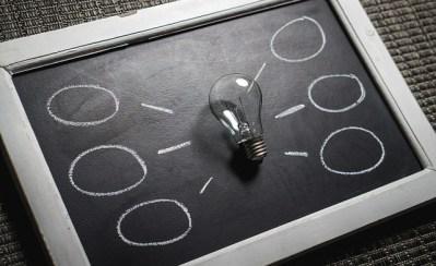 目標の言語化が苦手なら、「単語+マインドマップ」を試してみませんか?