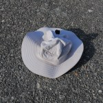 Outdoor Research sun hat