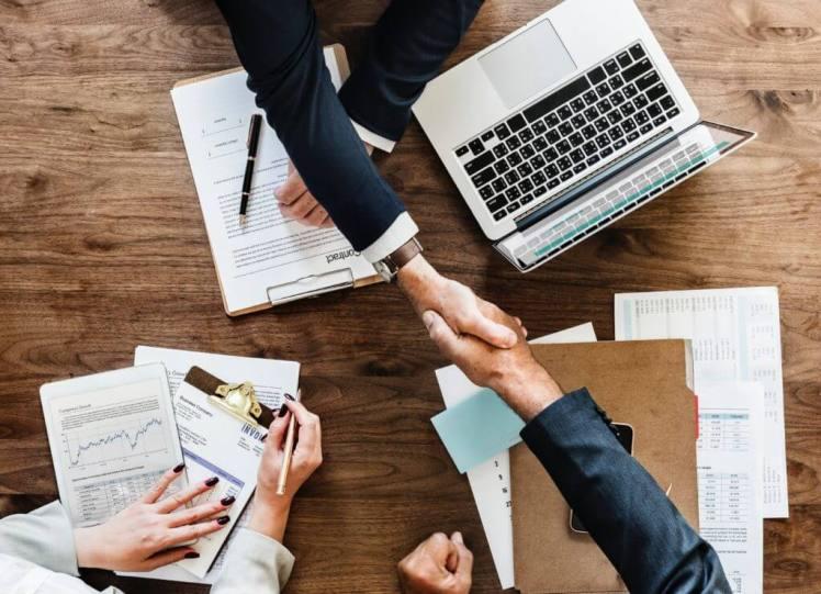 Migliori idee imprenditoriali Consulenza aziendale locale indipendente