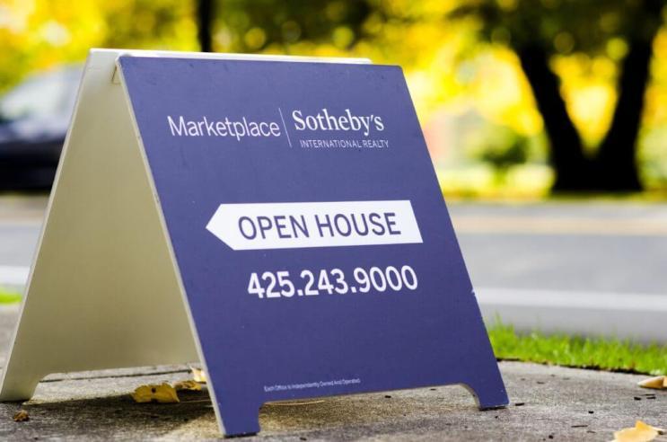 Consulente vendite immobiliari