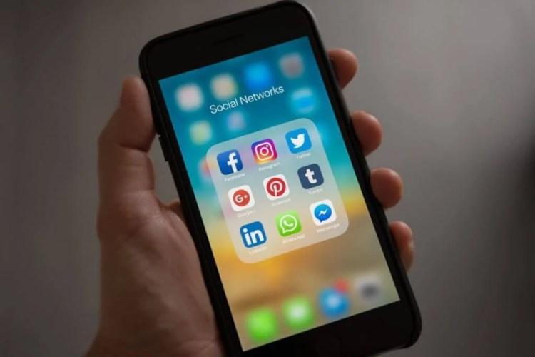 Responsabile dei social media delle migliori idee imprenditoriali