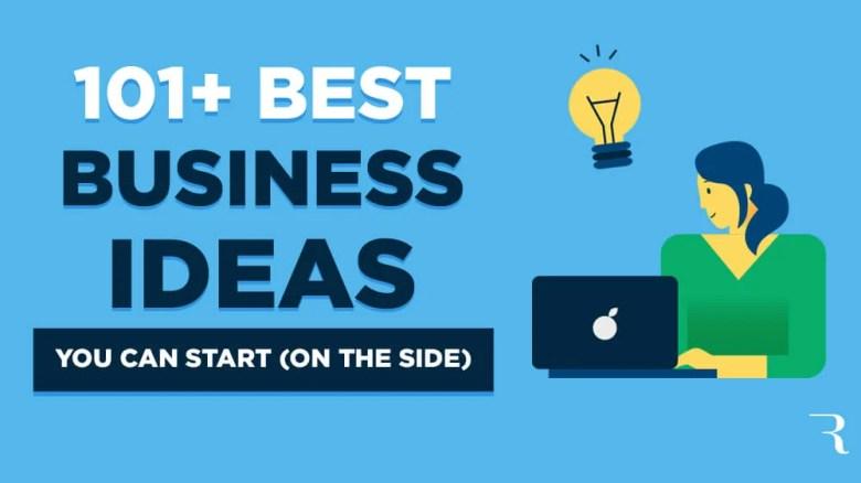 Le migliori idee imprenditoriali che puoi iniziare quest'anno