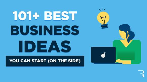 101 Best Business Ideas You Can Start in 2020 (and Make Money) on ...