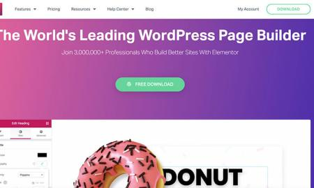 Elementor Best WordPress Themes for Bloggers without Coding