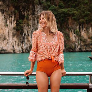 Selena Taylor di Find Us Lost condivide i suoi consigli e consigli sul blog