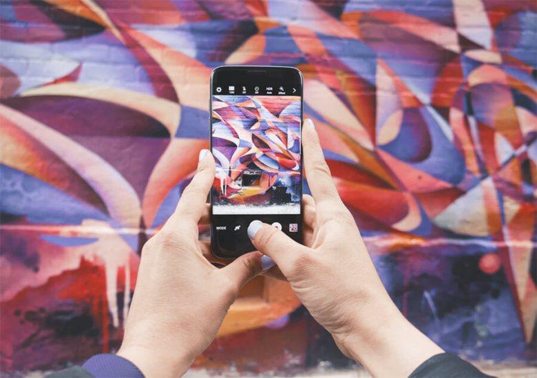 Come utilizzare Instagram per indirizzare il traffico verso il tuo blog di viaggio